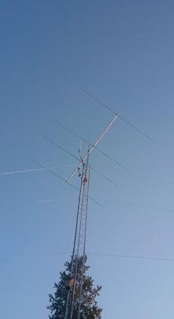 Maco Antennas - Gallery