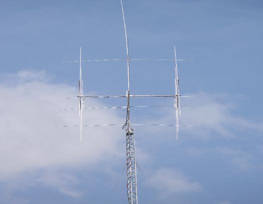 Antennas: Maco Antennas