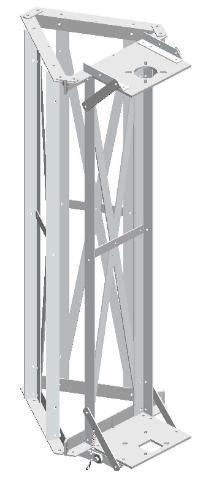 Rohn Towers Amp Accessories Maco Antennas Amp Charles